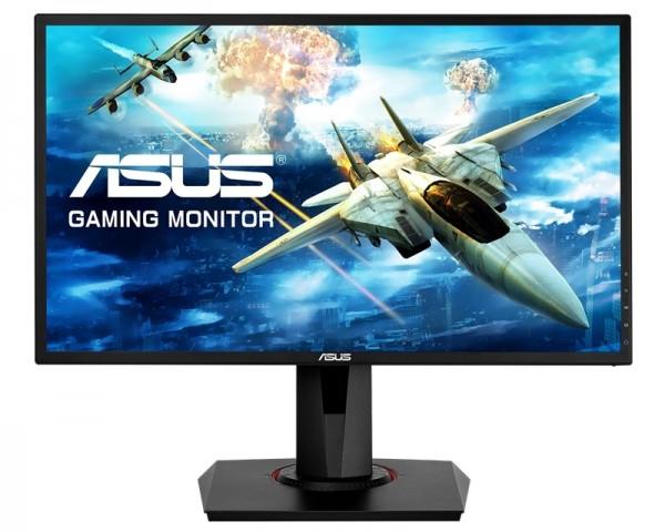 ASUS 24'' VG248QG LED Gaming monitor crni