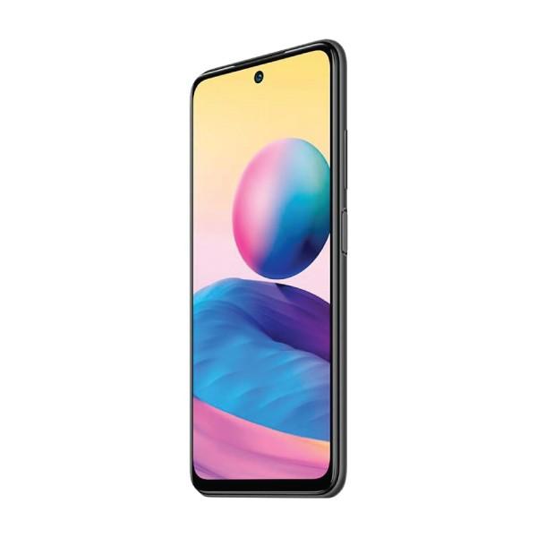 Smartphone XIAOMI Redmi Note 10 5G 4GB64GBsrebrna' ( 'MZB08ZLEU' )