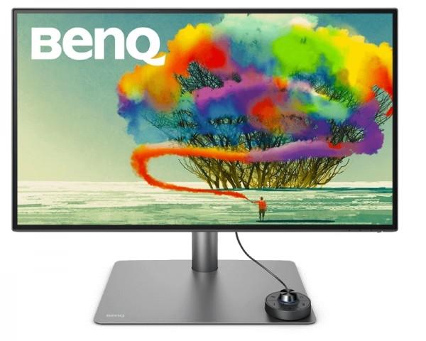 BENQ 27'' PD2725U 4K IPS LED Designer monitor