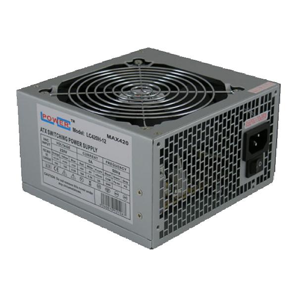 Napajanje 420W LC Power LC420H-12 V1.3 12cm Fan