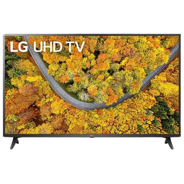 Televizor LG 50UP75003LFLED50''Ultra HDsmartwebOS ThinQ AIcrna' ( '50UP75003LF' )