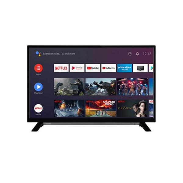 Televizor TOSHIBA 32LA2B63DGLED32'' Full HDsmartAndroidcrna' ( '32LA2B63DG' )