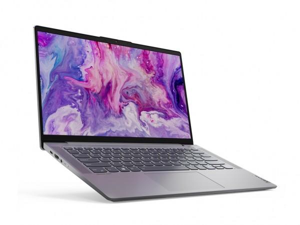 Laptop LENOVO IdeaPad 5 14IIL05 DOS14''IPS FHDi5-1035G116GB512GB SSDFPRbacklit SRBsiva' ( '81YH00QMYA' )