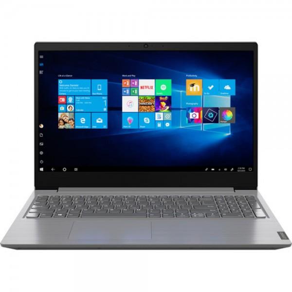 Laptop LENOVO V15-ADA Win10 Home15.6''FHDA4-30204GB256GB SSDAMD Radeonplatinum siva' ( '82C7008DYA' )