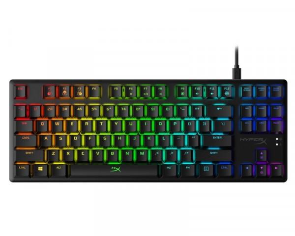 KINGSTON HX-KB7AQX-US HyperX Alloy Origins Core Mechanical Gaming tastatura