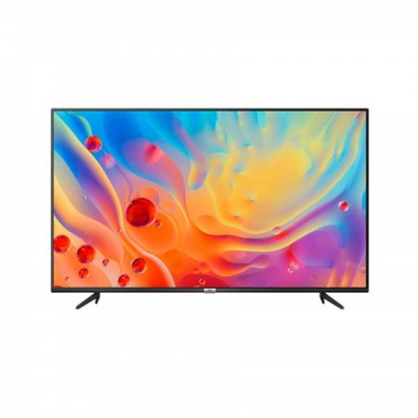 TCL  Smart TV 55P615 (Crna), 55'', 4K Ultra HD