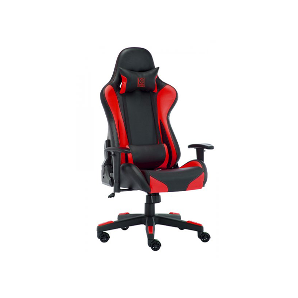 GAMING STOLICA LC Power LC-GC-600BR Gaming Chair Black/Red