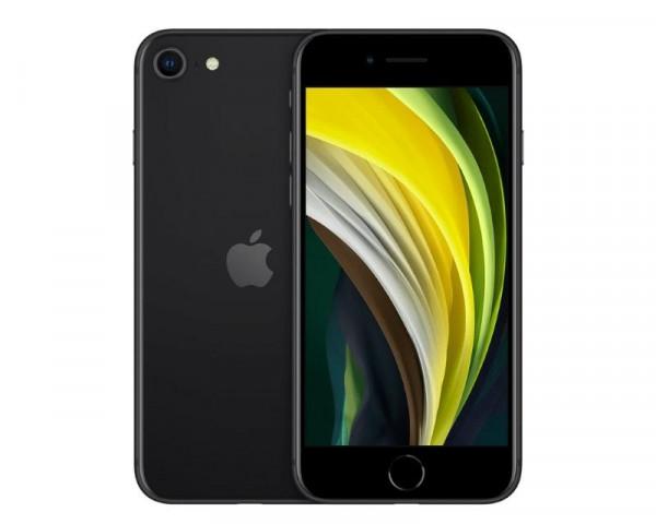 APPLE iPhone SE 128Gb Black MHGT3QLA