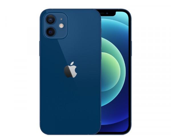 APPLE iPhone 12 128GB blue MGJE3RMA