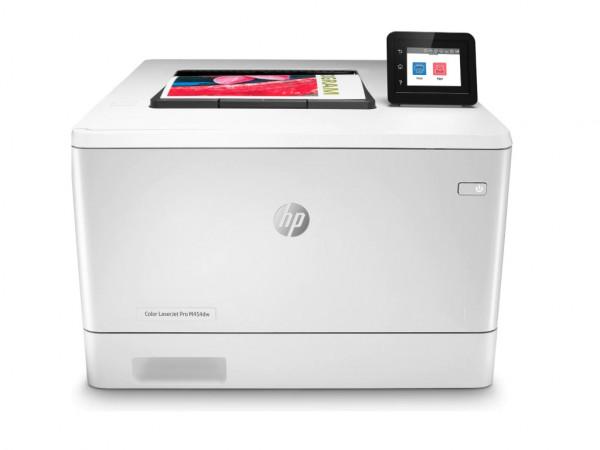 HP Color LaserJet Pro M454dw' ( 'W1Y45A' )