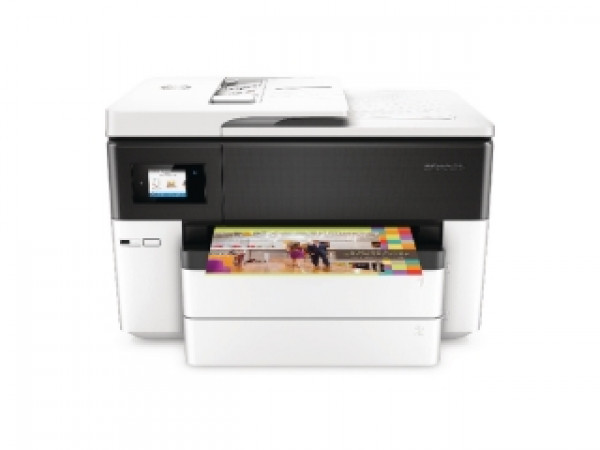 3G HP OfficeJet Pro 7740 Wide Format All-in-One Printer, A3, LAN, WiFi, duplex, ADF, fax' ( 'G5J38A' )
