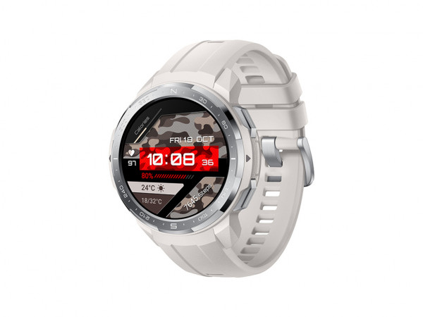 Honor Watch GS Pro Marl White' ( '55026085' )