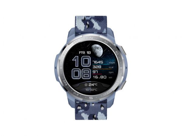 Honor Watch GS Pro Camo Blue' ( '55026088' )
