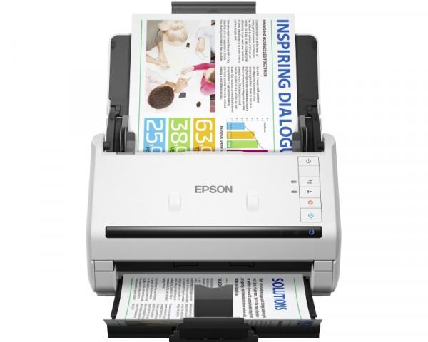 EPSON WorkForce DS-770II A4 skener