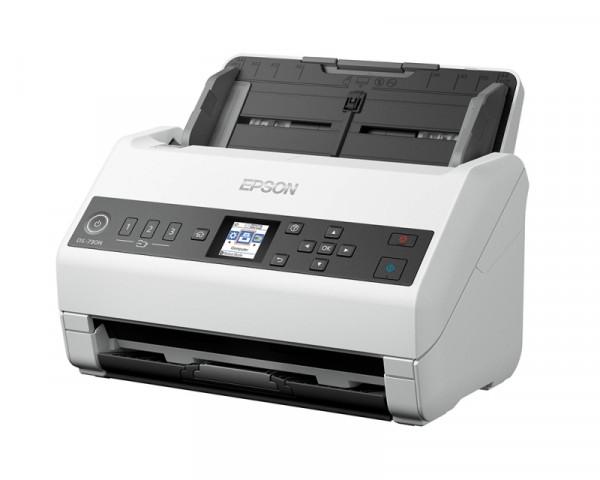 EPSON WorkForce DS-730N A4 skener