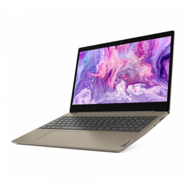 Laptop LENOVO IdeaPad 3 15ITL6 DOS15.6''IPS FHDCeleron 63054GB256GB SSDIntelUHDSRBboja peska' ( '82H8007YYA' )