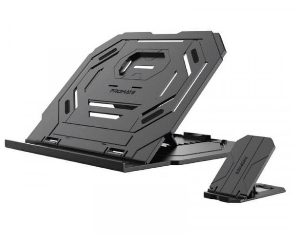 PROMATE PROCOOLER-1 postolje za laptop crno