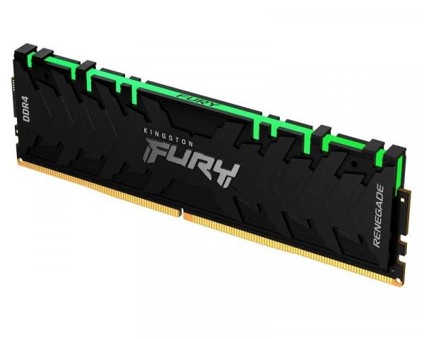 KINGSTON DIMM DDR4 16GB 3600MHz KF436C16RB1A16 Fury Renegade RGB