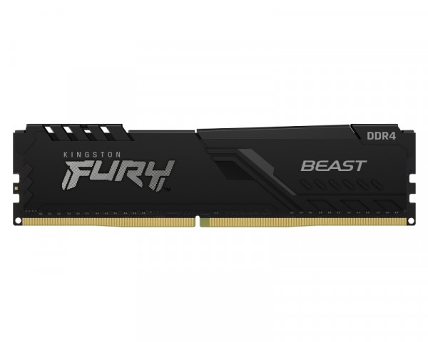 KINGSTON DIMM DDR4 8GB 3733MHz KF437C19BB8 Fury Beast Black