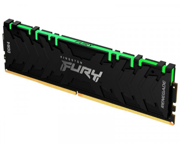KINGSTON DIMM DDR4 8GB 3600MHz KF436C16RBA8 Fury Renegade RGB