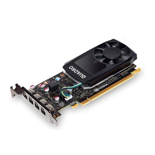 DELL nVidia Quadro P620 2GB, LP