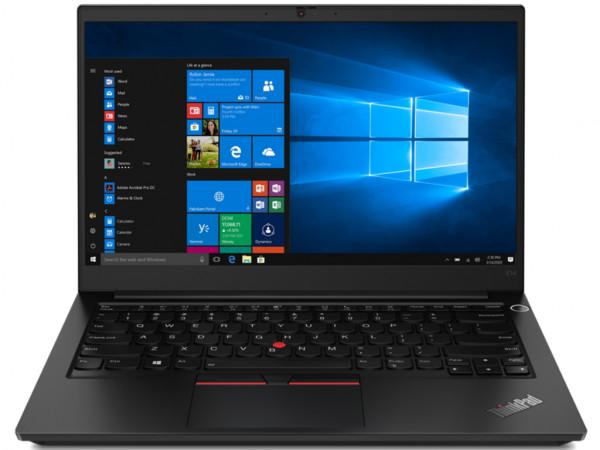 Laptop LENOVO ThinkPad E14 G3 Win10 Pro14''IPS FHDRyzen 5-5500U8GB512GBSSDRadeonFPRbacklitUK' ( '20Y70077CX' )