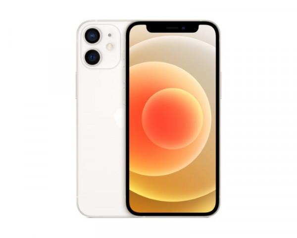 APPLE iPhone 12 mini White 128GB MGE43QLA