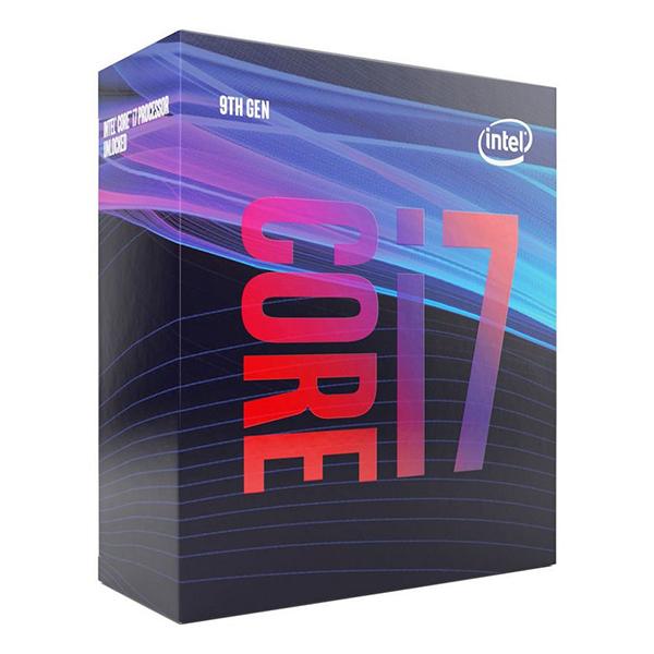 CPU 1151 INTEL Core i7 9700 3GHz 12MB BOX