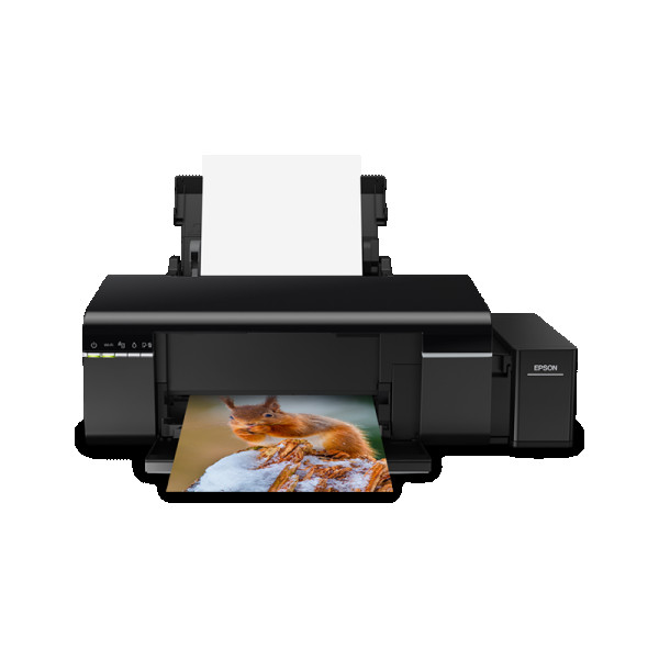 InkJet EPSON L805