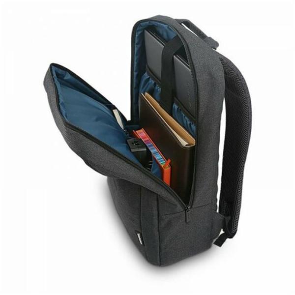 Lenovo 15.6 Casual Backpack B210 Black' ( 'GX40Q17225' )
