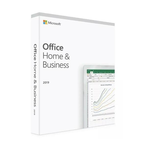 Microsoft Office HB 2019 T5D-03203