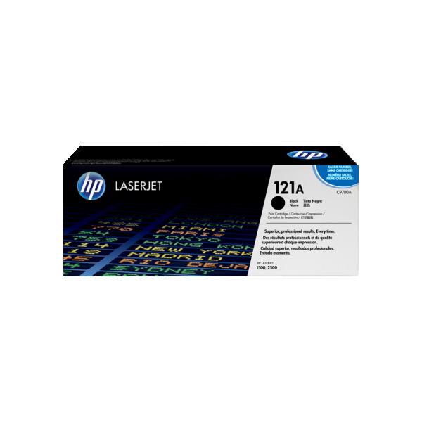 Toner HP C9700A