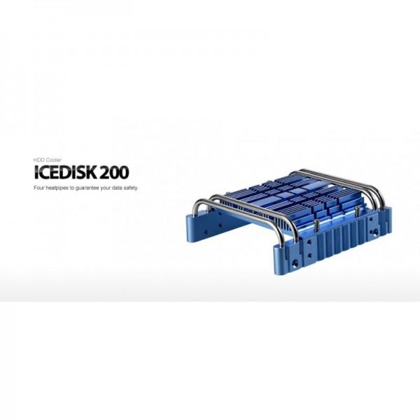 HDD Kuler Deepcool Icedisk200