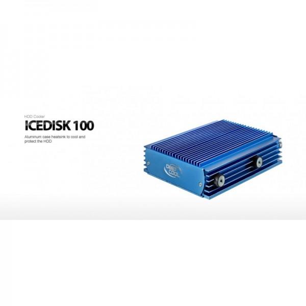 HDD Kuler DeepCool Icedisk100