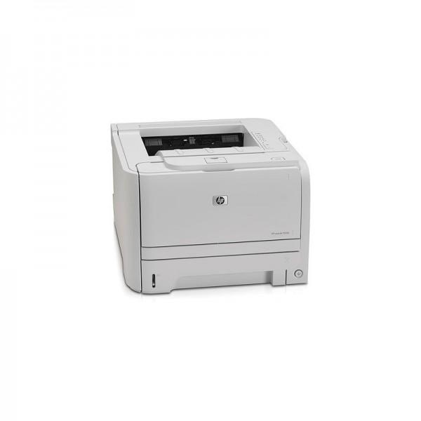 LaserJet HP P2035