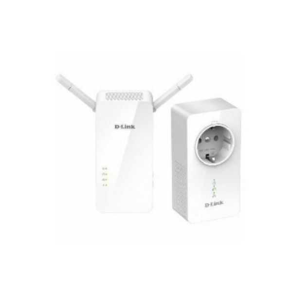 Powerline D-Link DHP-W611AV/E