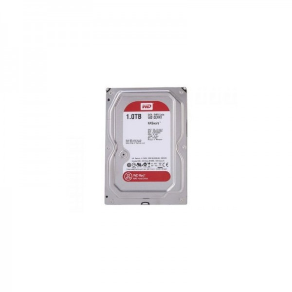 HDD WD 1TB SATA3 Red WD10EFRX
