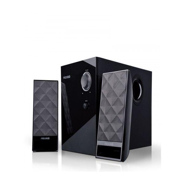 Zvučnik Microlab M300 2.1 crni