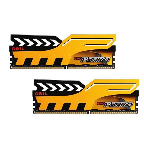 Ram Geil DDR4-2400 2x8GB