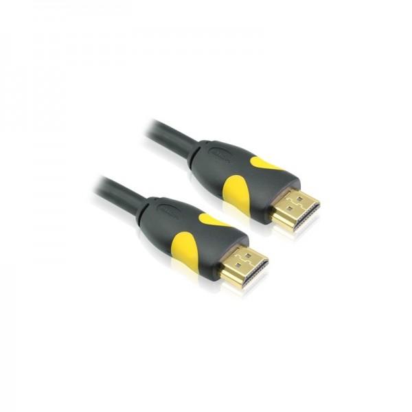 Kabl HDMI GC A-A M/M 5m 1.4v