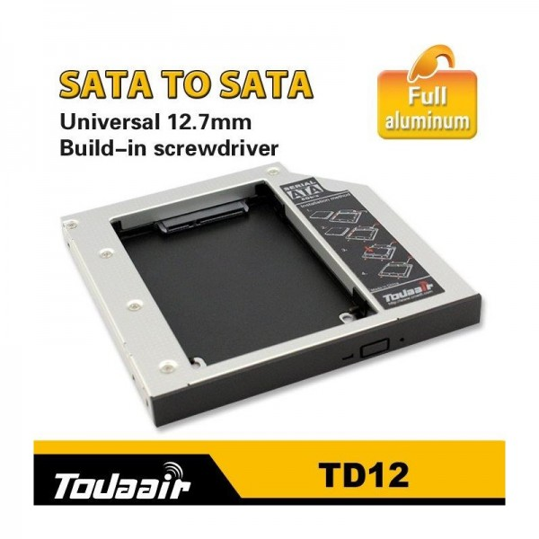 SSD Notebook adapter GC TD12