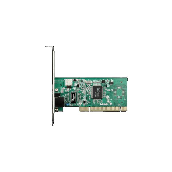 LAN PCI D-Link DGE-528T