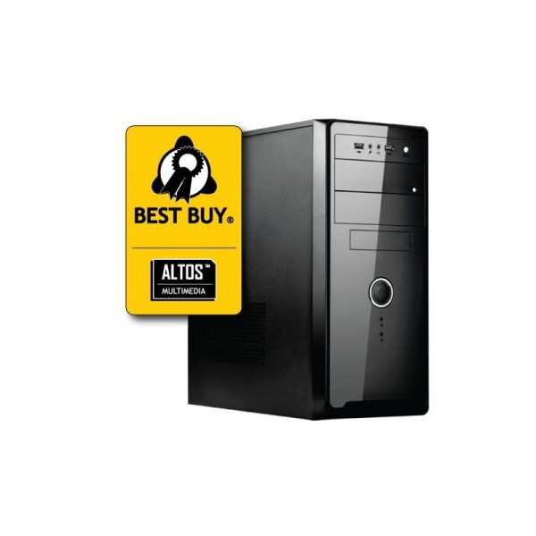 PC Altos Best Buy Intel C QC
