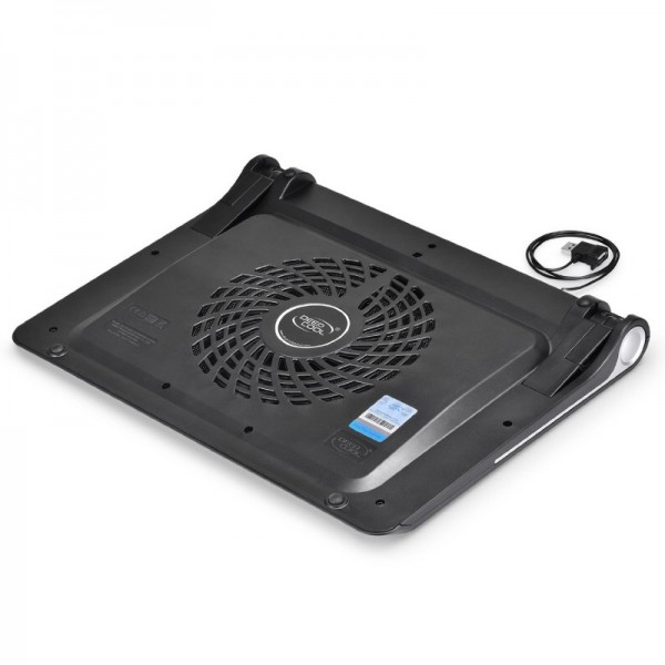 Kuler Notebook DeepCool N180FS
