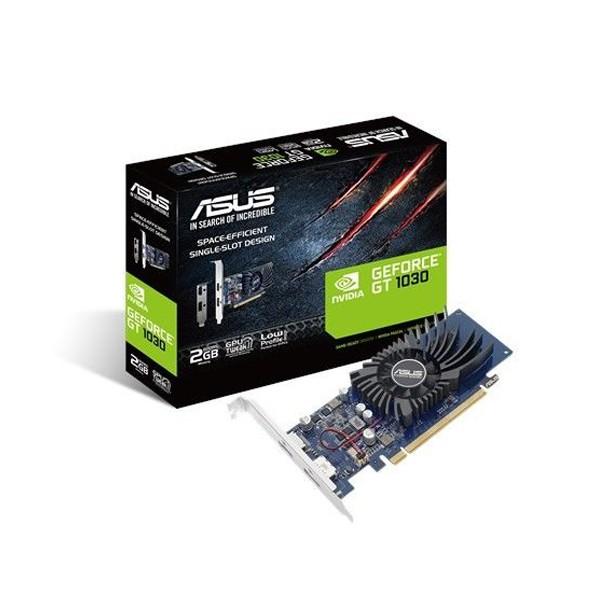 VGA Asus GT 1030 2GB GT1030-2G-BRK