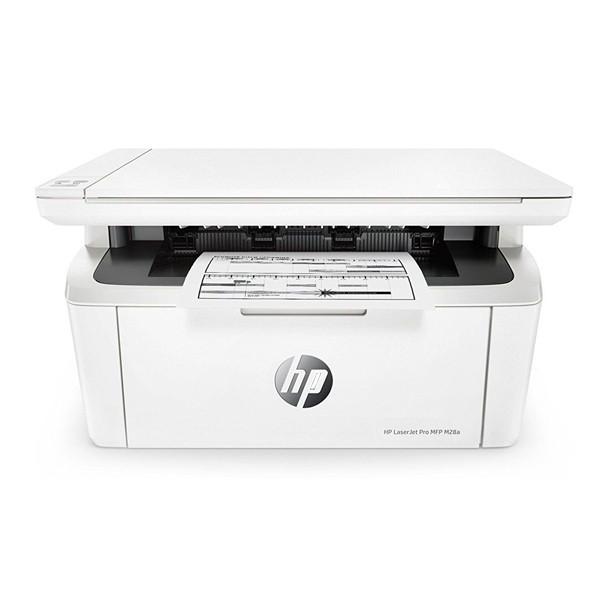 AIO LaserJet HP M28A