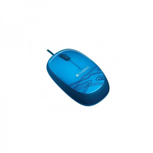 Miš Logitech M105 Blue