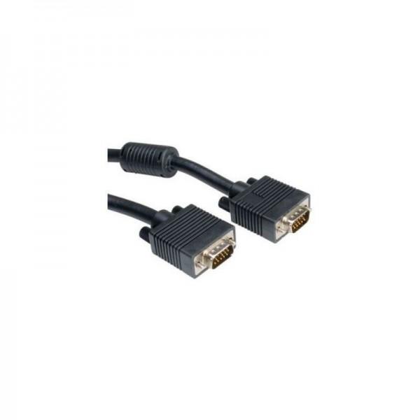 Kabl VGA 15P M/M GC 1.8m