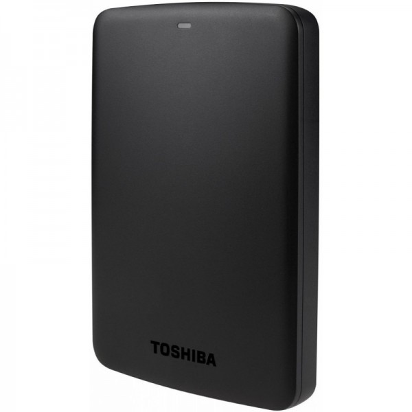 HDD Toshiba 1TB 2.5'' CanvioBac
