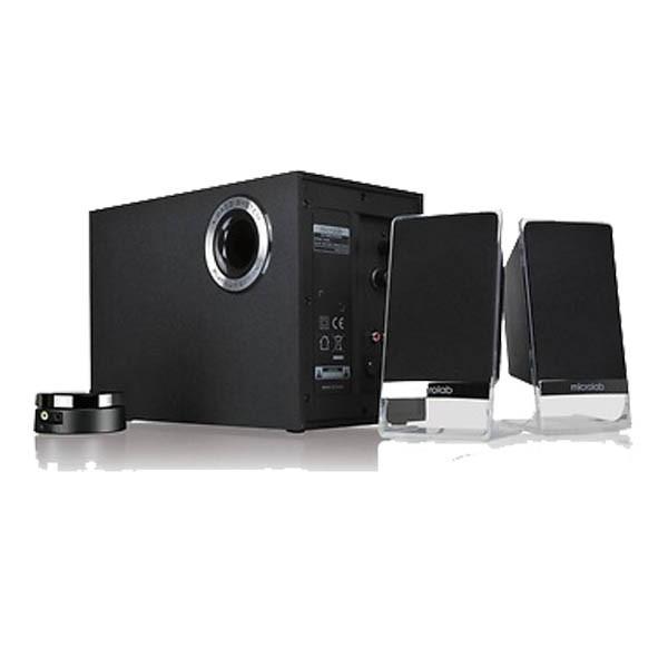 Zvučnik Microlab M200 Platinum 2.1